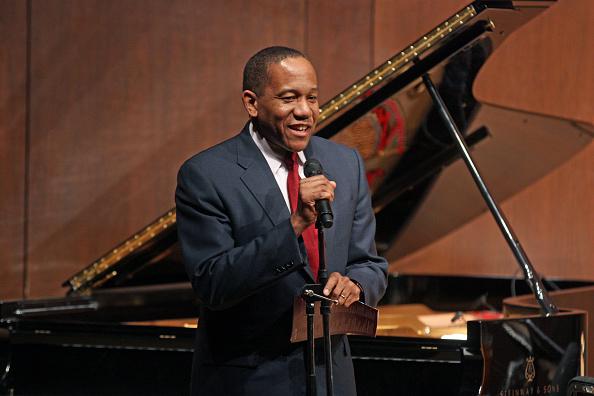 Paul Hall - Juilliard「Juilliard Jazz Ensemble」:写真・画像(12)[壁紙.com]