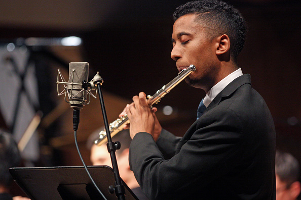 Paul Hall - Juilliard「Juilliard Jazz Ensemble」:写真・画像(13)[壁紙.com]