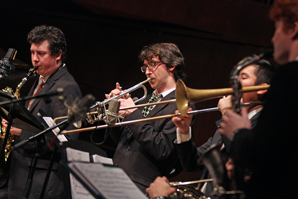 Trumpet「The Birth Of Cool」:写真・画像(17)[壁紙.com]
