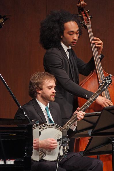 Paul Hall - Juilliard「Juilliard Jazz Ensembles」:写真・画像(4)[壁紙.com]