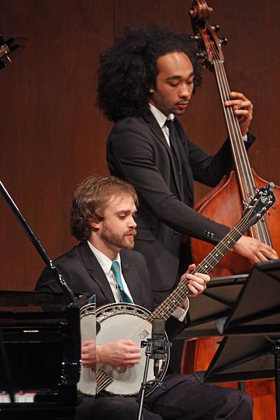 Juilliard Jazz Ensembles:ニュース(壁紙.com)