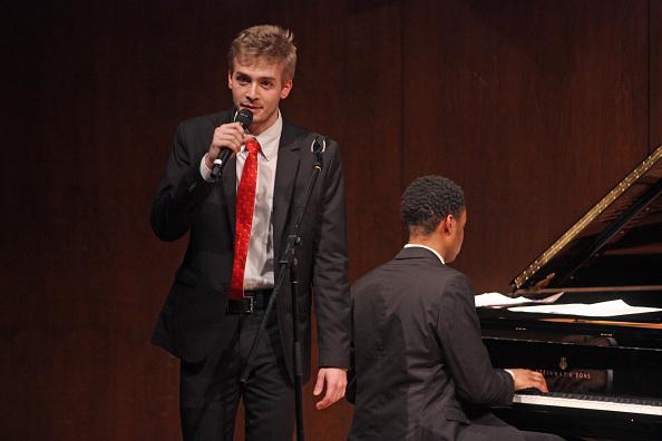 Paul Hall - Juilliard「Juilliard Jazz Ensembles」:写真・画像(7)[壁紙.com]