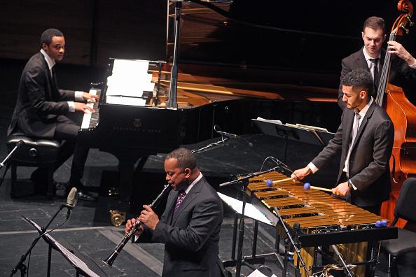 Architectural Feature「Juilliard Jazz Orchestra」:写真・画像(13)[壁紙.com]