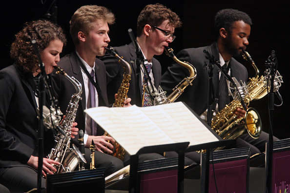 Hiroyuki Ito「Juilliard Jazz Orchestra」:写真・画像(19)[壁紙.com]