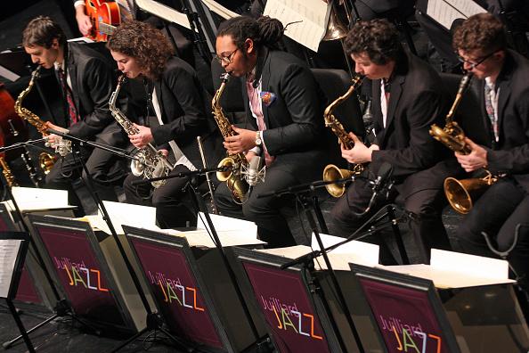 Hiroyuki Ito「Big Band Sounds」:写真・画像(14)[壁紙.com]