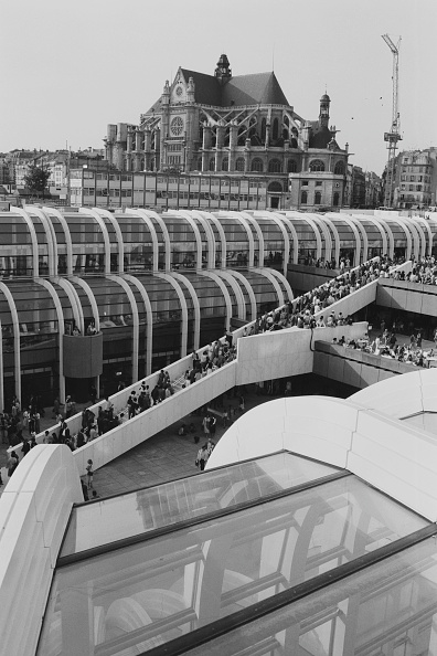 新鮮「Les Halles」:写真・画像(17)[壁紙.com]