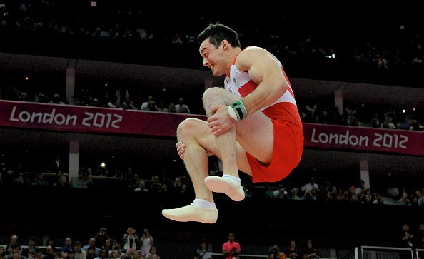 2012 Summer Olympics - London「London Olympic Games 2012」:写真・画像(0)[壁紙.com]