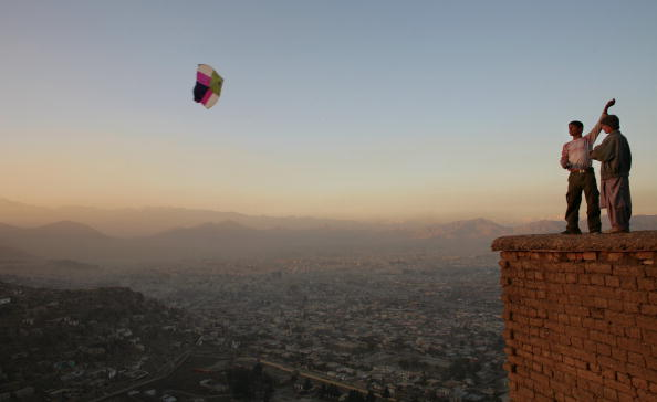 Kabul「Kabul Is Shown In Transition」:写真・画像(12)[壁紙.com]