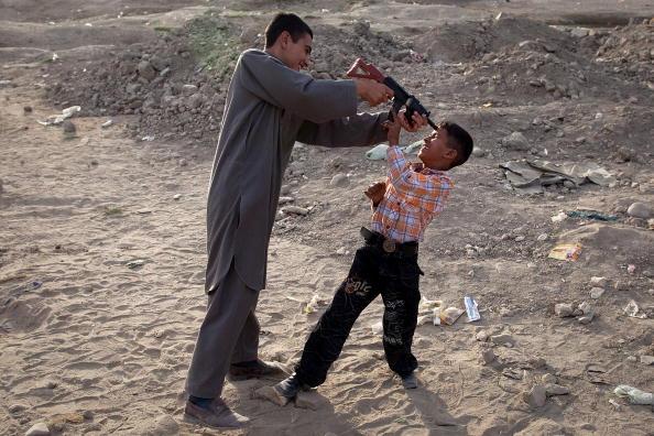 Kabul「Afghans Celebrate Eid al-Fitr」:写真・画像(17)[壁紙.com]