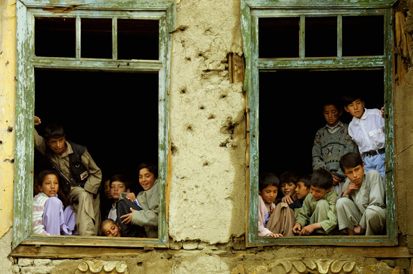Kabul「Kabul Educational Facility」:写真・画像(5)[壁紙.com]