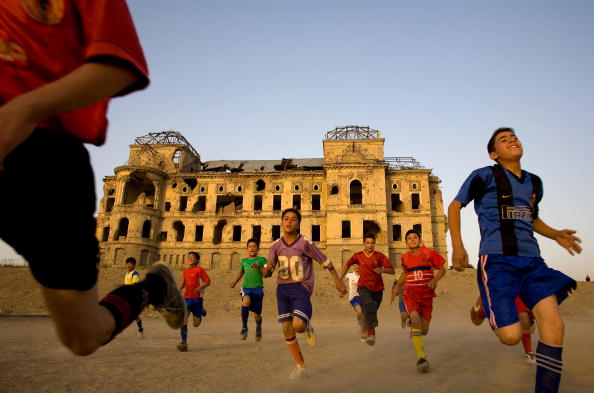 Kabul「AFG: Generic feature photo」:写真・画像(5)[壁紙.com]