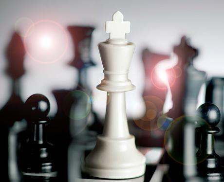 チェス「chess game」:スマホ壁紙(10)