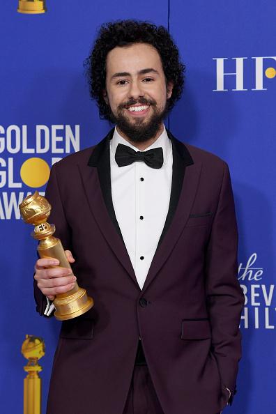 Winners' Room「77th Annual Golden Globe Awards - Press Room」:写真・画像(13)[壁紙.com]