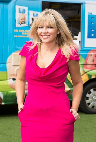 映画・DVD「Kate Thornton Launches 'Boss Baby' Summer Tour - Photocall」:写真・画像(15)[壁紙.com]