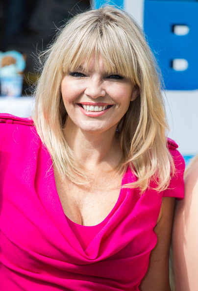 映画・DVD「Kate Thornton Launches 'Boss Baby' Summer Tour - Photocall」:写真・画像(8)[壁紙.com]