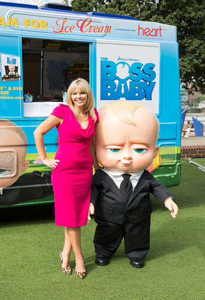 映画・DVD「Kate Thornton Launches 'Boss Baby' Summer Tour - Photocall」:写真・画像(12)[壁紙.com]