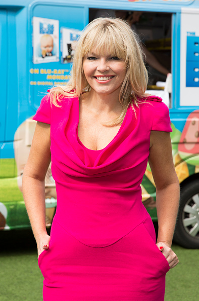 映画・DVD「Kate Thornton Launches 'Boss Baby' Summer Tour - Photocall」:写真・画像(9)[壁紙.com]