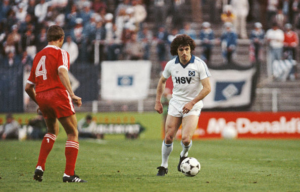 Madrid「Kevin Keegan 1980 European Cup Final」:写真・画像(7)[壁紙.com]