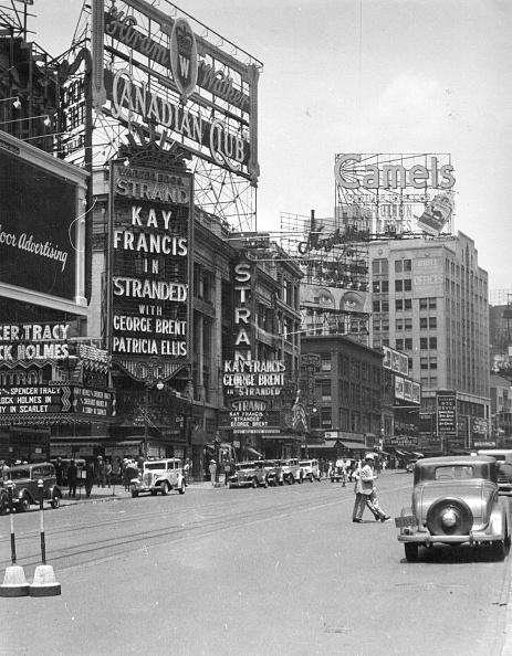 Manhattan - New York City「Broadway Cinema」:写真・画像(19)[壁紙.com]