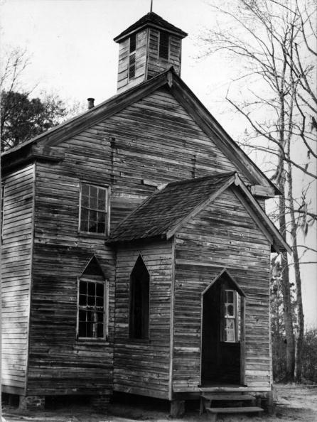 Church「Mississippi Church」:写真・画像(10)[壁紙.com]