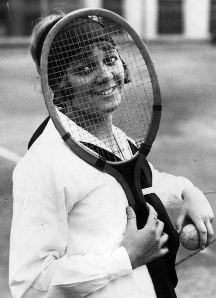 Preacher「Tennis Racquet」:写真・画像(6)[壁紙.com]