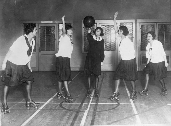 バスケットボール「Roller Basketball」:写真・画像(16)[壁紙.com]