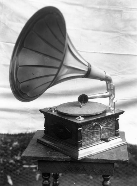 Gramophone「Trumpet Sound」:写真・画像(3)[壁紙.com]