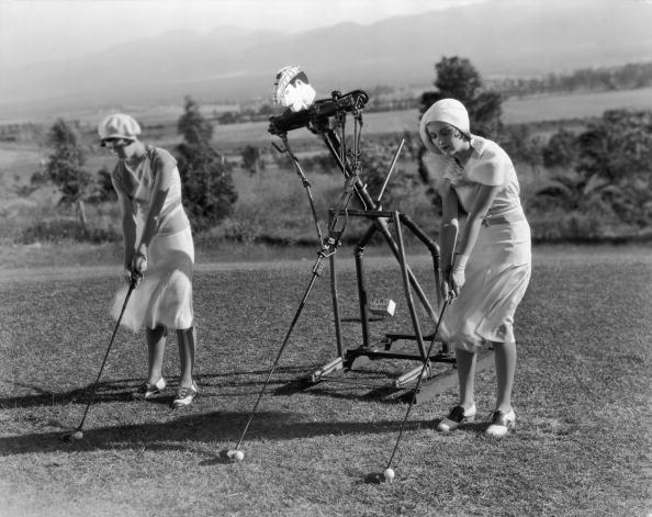 Invention「Golf Robot」:写真・画像(9)[壁紙.com]
