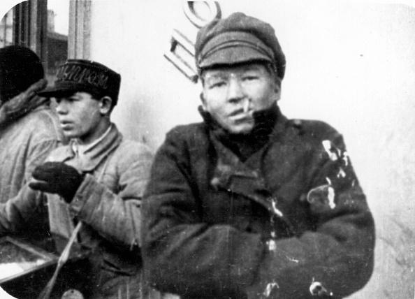 Slava Katamidze Collection「Moscow Boy」:写真・画像(16)[壁紙.com]