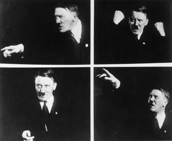 Speech「Adolf Speaking」:写真・画像(10)[壁紙.com]