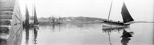 Tranquil Scene「Fishing Port」:写真・画像(2)[壁紙.com]