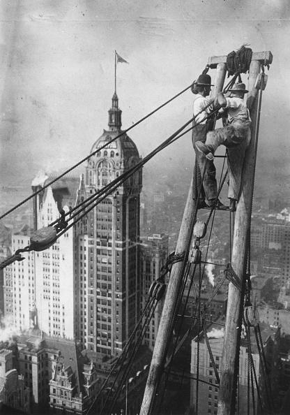 Construction Industry「High Work」:写真・画像(10)[壁紙.com]