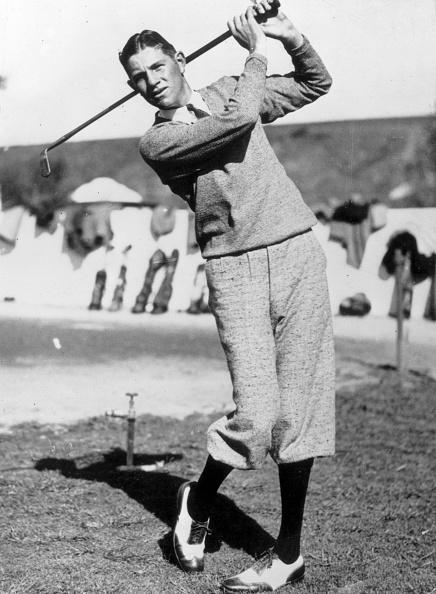 ゴルフ「Horton Smith」:写真・画像(11)[壁紙.com]