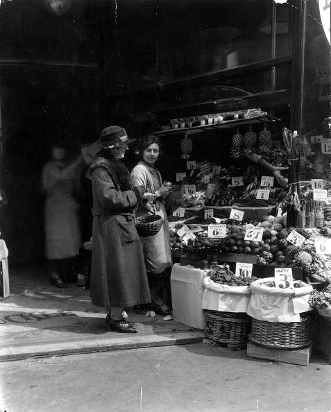 Market Stall「Food Stall」:写真・画像(0)[壁紙.com]
