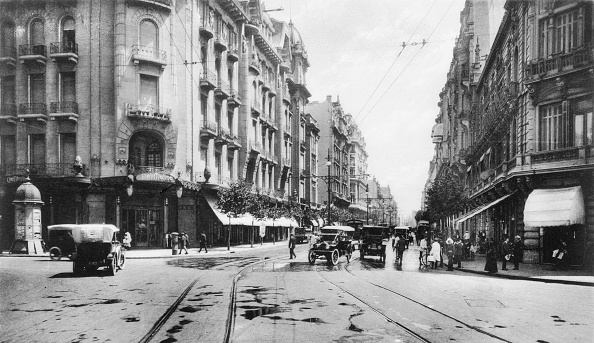 Buenos Aires「Buenos Aires」:写真・画像(4)[壁紙.com]