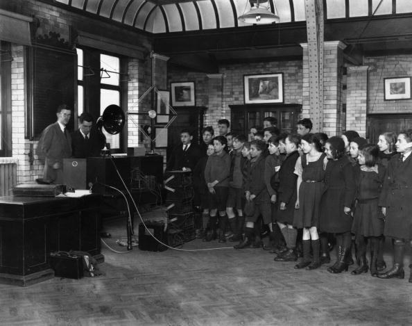 Wireless Technology「School Radio」:写真・画像(17)[壁紙.com]