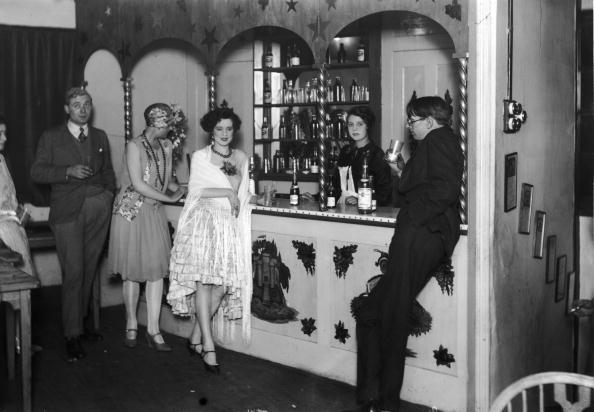 1920-1929「Twenties Nightlife」:写真・画像(1)[壁紙.com]