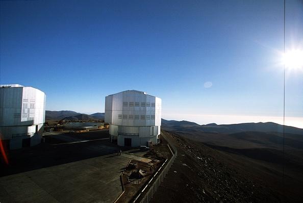 October「CHL: VLT Observatory」:写真・画像(18)[壁紙.com]