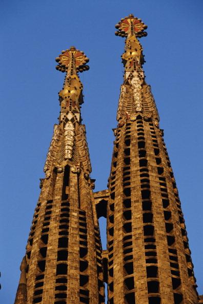 バシリカ「Sagrada Familia」:写真・画像(18)[壁紙.com]
