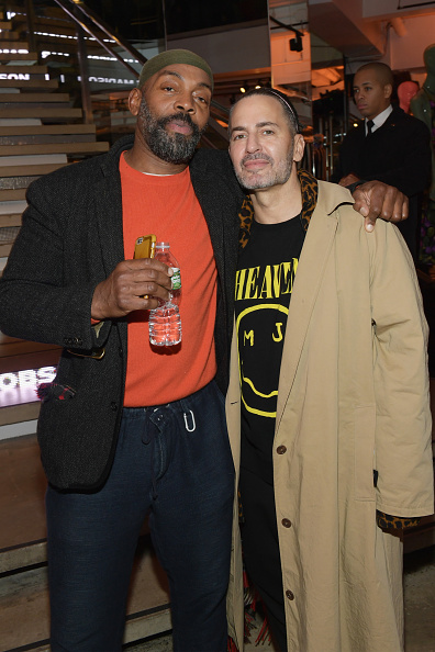 Celebration「Marc Jacobs, Sofia Coppola & Katie Grand Celebrate The Marc Jacobs Redux Grunge Collection And The Opening Of Marc Jacobs Madison」:写真・画像(19)[壁紙.com]