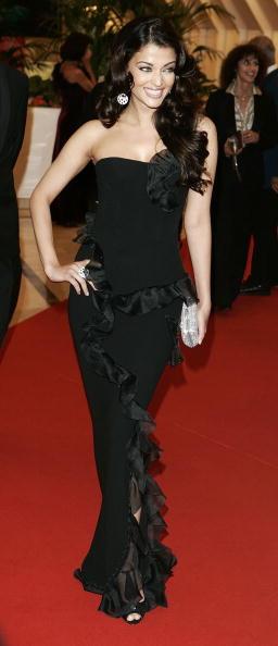 Long Hair「Cannes - Opening Ceremony Dinner」:写真・画像(15)[壁紙.com]