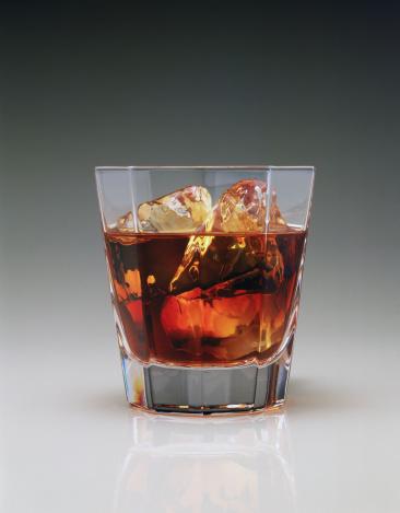Whiskey「Scotch with ice」:スマホ壁紙(15)