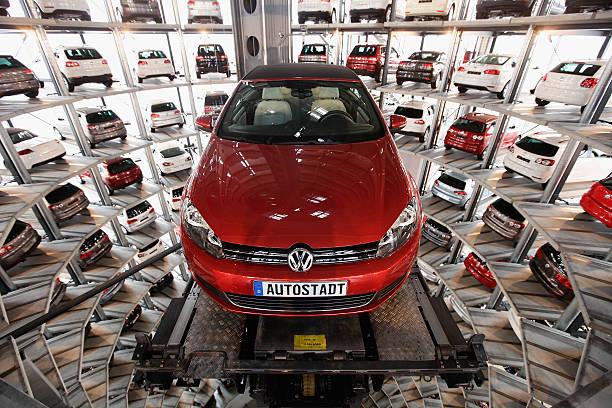 Volkswagen AG Presents Financial Results For 2010:ニュース(壁紙.com)
