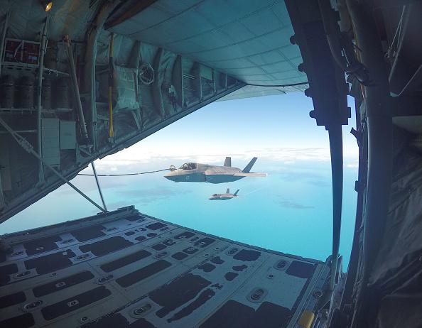 North Carolina - US State「F-35 Lightning II Take To The Skies」:写真・画像(4)[壁紙.com]