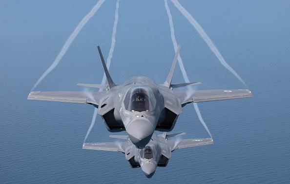 North Carolina - US State「F-35 Lightning II Take To The Skies」:写真・画像(10)[壁紙.com]