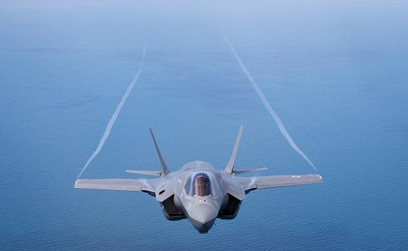 North Carolina - US State「F-35 Lightning II Take To The Skies」:写真・画像(7)[壁紙.com]