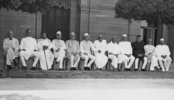 Delhi「Governors Of India」:写真・画像(1)[壁紙.com]