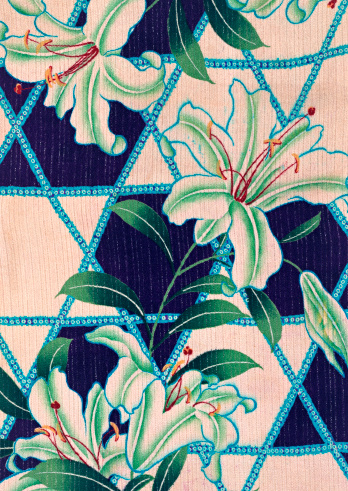Kimono「Yuzen」:スマホ壁紙(13)