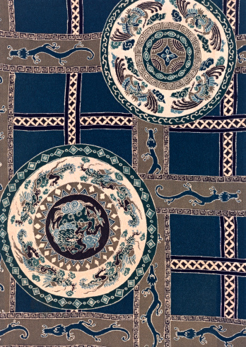 Kimono「Yuzen」:スマホ壁紙(6)