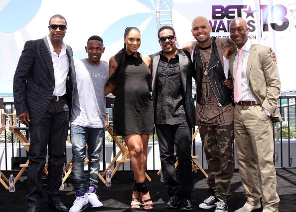 Comedian「BET Awards 2013 Press Conference」:写真・画像(6)[壁紙.com]